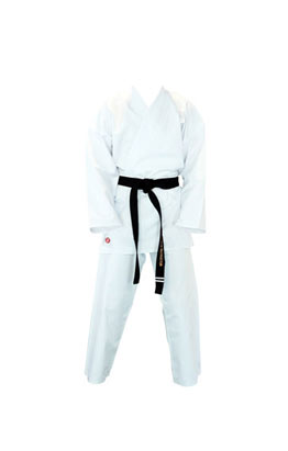 KARATE UNIFORM GI