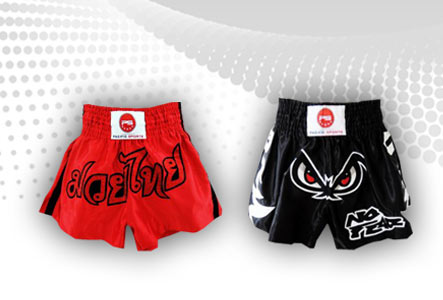 Kick Boxing Wear