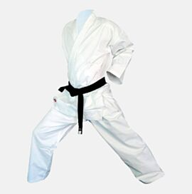 Canvas Karate GI Uniform 10oz Lightweight
