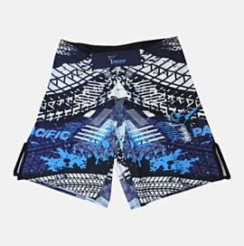 MMA Shorts four way stretch polyester hard wearing