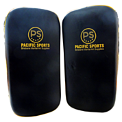 Pair Curved Muay Thai Pads