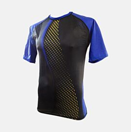 Rash Guard for Jaging MMA BJJ Surfing Cycling