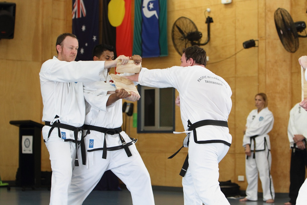 benefits of using cotton uniforms for martial arts