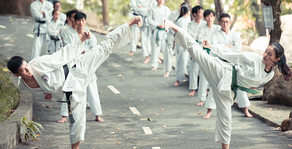 What to know when buying Karate Pants