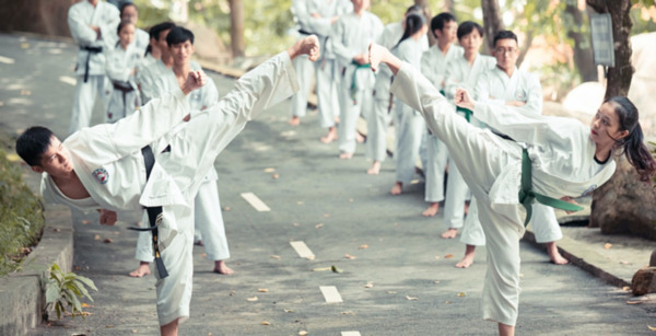 What to know when buying Karate Pants?