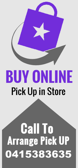 Order online Pick Up from Store