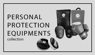 Martial Arts Protection Equipments