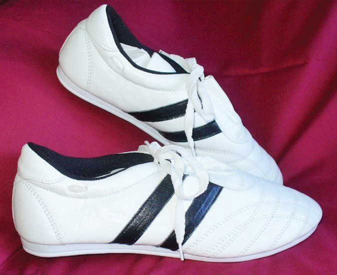 A Guide for Buyers of Taekwondo Shoes